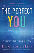 The Perfect You: A Blueprint for Identity .. NEW