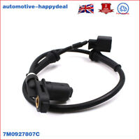 7M0927807C Front left / right ABS Sensor FOR VW Sharan Ford Galaxy SEAT Alhambra