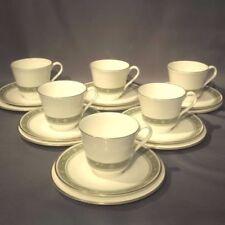 Unboxed Rondelay Royal Doulton Porcelain & China Tableware