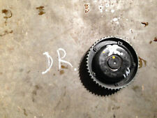 audi 3.0 gas motor 2002 2003 2004  camshaft  gear intake left OR right A4 A6