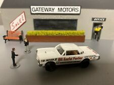 CUSTOM BUILD BILL KNAFEL 1965 PONTIAC GTO ON NEW DASH MONDO T JET CHASSIS L@@K!!