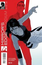 MIRRORS EDGE EXORDIUM #1  Dark Horse Comics NM - Vault 35