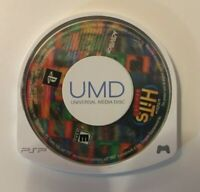 Activision Hits Remixed (Sony PSP PlayStation, 2006) GAME ONLY