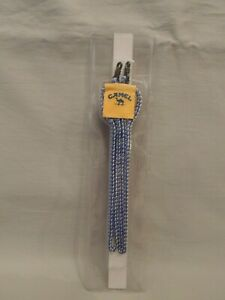 Collectible Neck strap for Glasses CAMEL new in a case