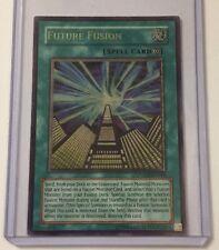 Yu-Gi-Oh! Future Fusion POTD-EN044 Ultimate Rare Mint
