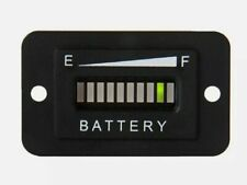 36v LED Battery Indicator - Cart - Car - Jetski