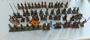 59 English Civil War 28 mm  Painted metal  Wargame  Soldiers