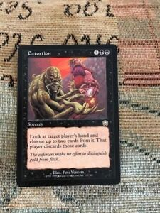 x1 Mercadian Masques Rare mtg - Choose your own