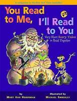 You Read To Me, I'Ll Read To You 2 'Very Short Scary Tales to Read Together Hobe