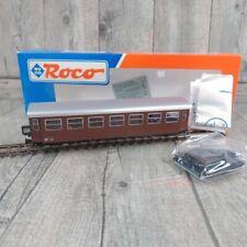 ROCO 34004 - H0e - DB - Personenwagen  2.Kl. 3152 - OVP - #T26209