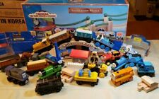 THOMAS & FRIENDS WOODEN RAILWAY ~ 21 OPEN BOX SPECIALS - ALL NEW - GREAT TRAINS!