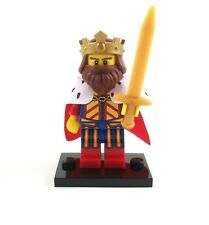 NEW LEGO COLLECTIBLE MINIFIGURE SERIES 13 71008 - Classic King