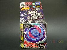 Takara Tomy Metal Fight BeyBlade BB 92 Galaxy Pegasis W105R2F