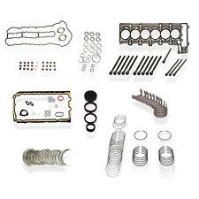 BMW E60 E71 E82 E88 E89 E90 N54 3.0 - Engine Overhaul Rering Kit 07-10