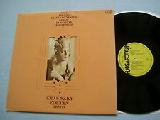 Hungaroton SLPX 12195 WAGNER Arias Zavodszky Zoltan vinyl LP
