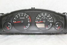 Speedometer Instrument Cluster Panel Gauges 2005 Nissan Xterra 142,636 Miles