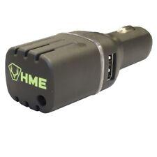 New HME Scent Slammer Car Air Purifier Odor Eliminator W/ USB Port HME-APUR