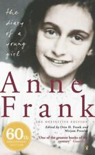 The Diary of a Young Girl: The Definitive Edition By Anne Frank. 9780141032009