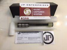 JP Enterprises GEN-2 Silent Captured Spring configured for 5.56/223/300BLK