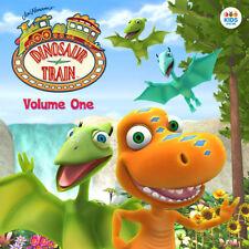 DINOSAUR TRAIN Volume One CD BRAND NEW ABC For Kids