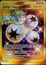 Pokemon - Énergie Triple Accélération - Hyper Rare - SL10 - 234/214 - VF Françai