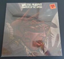 WALTER MURPHY Phantom of of the Opera SEALED New Vinyl Record 1978 FREE SHIPPING