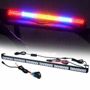 "Xprite 36"" inch LED Rear Chase Light Bar Running/Brake for ATV 4X4 Polaris RZR"