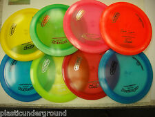 NEW INNOVA BLIZZARD CHAMPION PLASTIC 8 PACK DISC ULTIMATE DISTANCE DRIVER SET LW