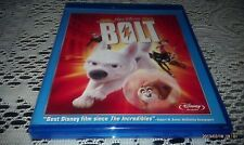Bolt (Blu-ray Disc, 2009)