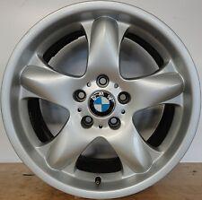 "CERCHI IN LEGA 18 "" BMW X5 ORIGINALI USATI mod.style 58 cod 36111096160"