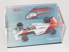 1/43 McLaren Honda MP4-5  Motegi Demonstration Laps 2002  Takuma Sato Collection