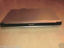 Panasonic DMR-EX84C DVD-Recorder / 160GB HDD, defekt, zeigt Fehler U61