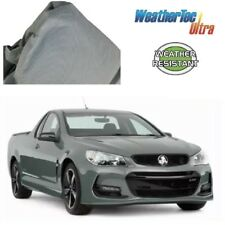 Car Cover Fits Holden Commodore SS Ute to 5.1m WeatherTec Ultra Soft Non Scratch