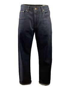 Trojan Records Clothing,Denim Jeans,Raw.Zip,Stretch,TC1022,Skinhead,Ska,Mod,SALE