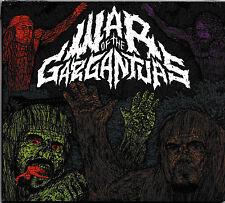 PHILIP H. ANSELMO & WARBEAST - War Of The Gargantuas [Digi] NEU+VERSCHWEISST!
