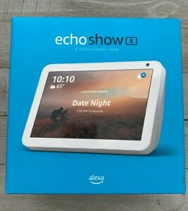 Brand New Amazon Echo Show 8 Smart Display + Alexa