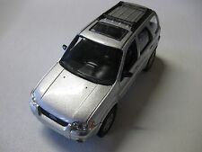 WELLY 1:24 SCALE 2005 FORD ESCAPE DIECAST CAR MODEL W/O BOX