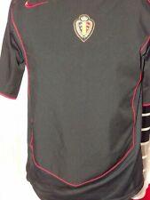 2003-04 Belgium Away Excellent (M) Shirt Jersey Trikot Maglia Maillot Camiseta