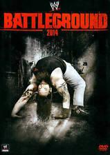 Battleground 2014 DVD , Good Shape