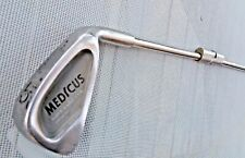 MEDICUS SINGLE-HINGE 5 Iron GOLF swing Trainer CLUB -  Right-Handed Practice