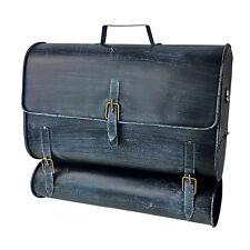 HTI-Living Briefkasten mit Zeitungsfach Schultasche Schultasche
