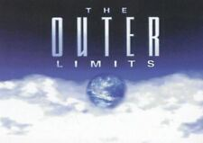 Outer Limits Sex, Cyborgs & Science Fiction Promo Card P2