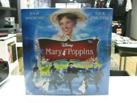 Mary Poppins 2LP Europe Original Soundtrack 2019 Disney