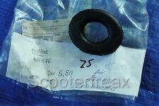 Vespa PX Lusso T5 125 200 Chasis de goma Mirilla nivel aceite 102586 original E