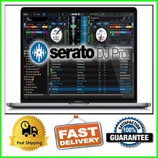 LATEST✔️ Serato DJ Pro 2.3.4✔️ Lifetime License✔️ Fast Delivery✔️