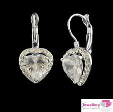 Unbranded Heart Costume Earrings