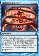 ▼▲▼ Écrasement de sort (Spell Crumple) Commandeur #63 FRENCH Magic