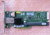 HP 013218-001 P212 Smart Array SAS SATA PCI-e x8 8-Port RAID Controller