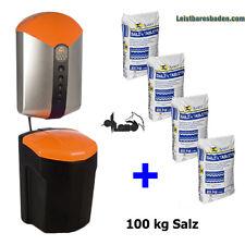 Judo Enthärtungsanlage i-soft safe, Wasseraufbereitung Entkalkung