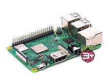 Raspberry Pi 3 Model B+ 1.4GHz 64-bit ARM Cortex-A53 CPU With Faster Ethernet
